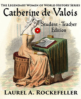 Catherine de Valois Student-Teacher edit