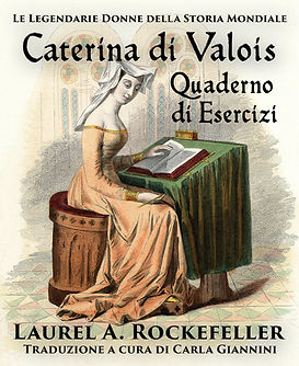 Catherine de Valois Quaderno di Esercizi