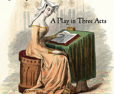 """Catherine de Valois""Stage Verses Book: How The Adaptation Differs From The Biography"