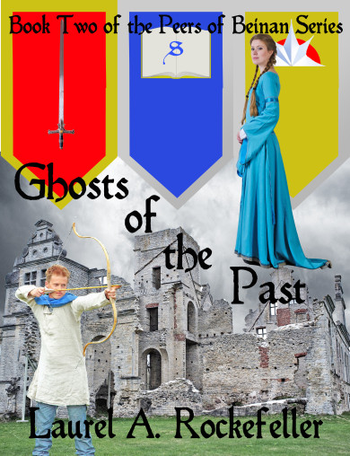 Ghosts of the Past digital cover