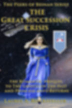 Great Succession Crisis 7th anniversary