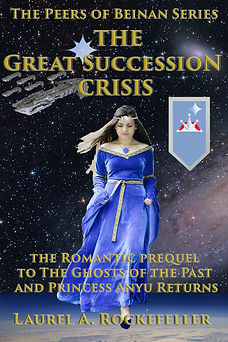 Great Succession Crisis 7th anniversary