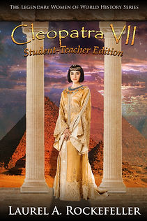 cleopatra vii student - teacher edition.