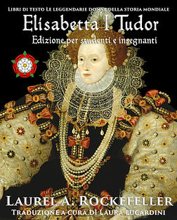 Queen Elizabeth Tudor student-teacher It