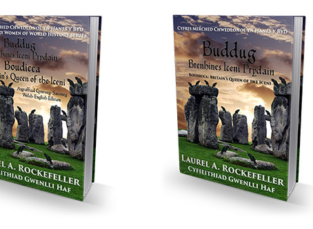 "In Her Own Tongue: ""Buddug"" Brings Boudicca's Story To Wales 