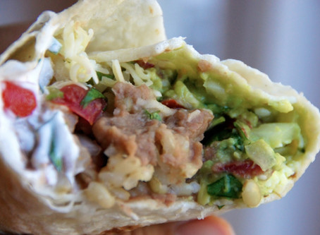 Recipe: 7 LAYER BURRITO – Taco Bell Restaurant Copycat Recipe