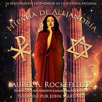 Hypatia of Alexandria audio espanol icon