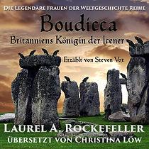 Boudicca German audio cover.jpg