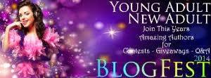 Announcing YA/NA Blogfest