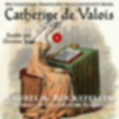 Catherine de Valois GERMAN audio cover 7
