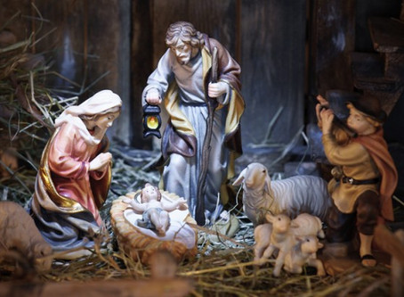 Discussion: Is Jesus' birth worth celebrating?
