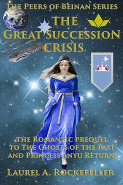 Great Succession Crisis prequel Edition.