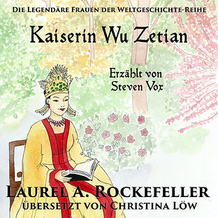 Empress Wu German audio cover.jpg