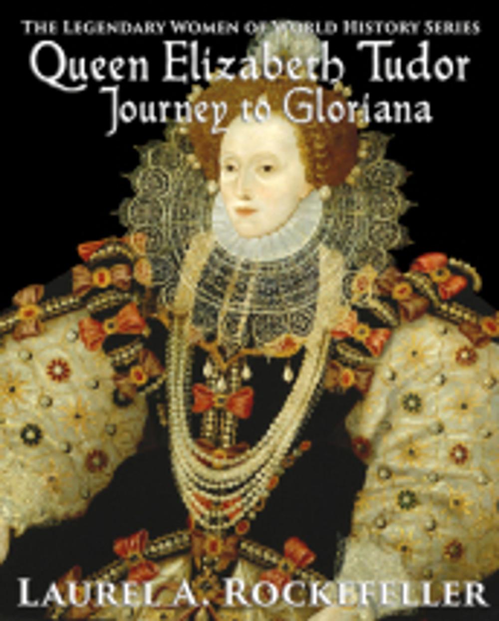 Queen Elizabeth Tudor