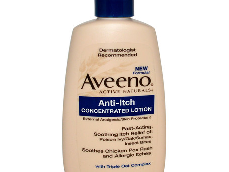 The fine print: why the Rite Aid brand helps my skin better than Aveeno