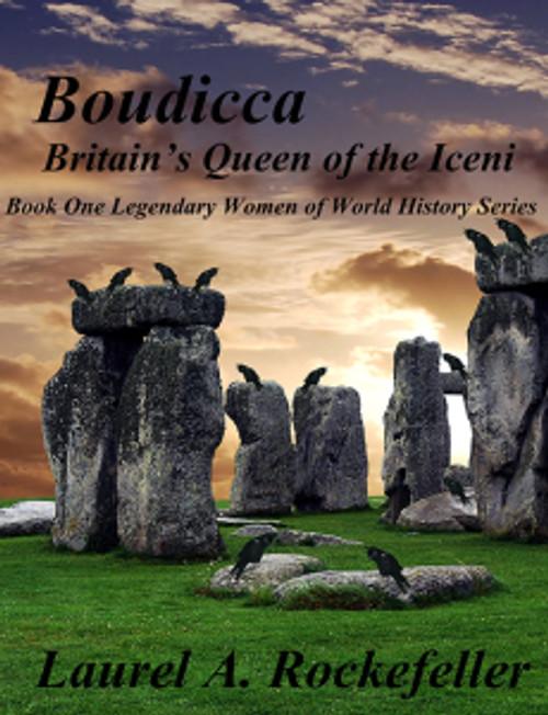 Boudicca:  Britain's Queen of the Iceni