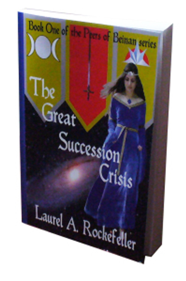 Great Succession Crisis paperback