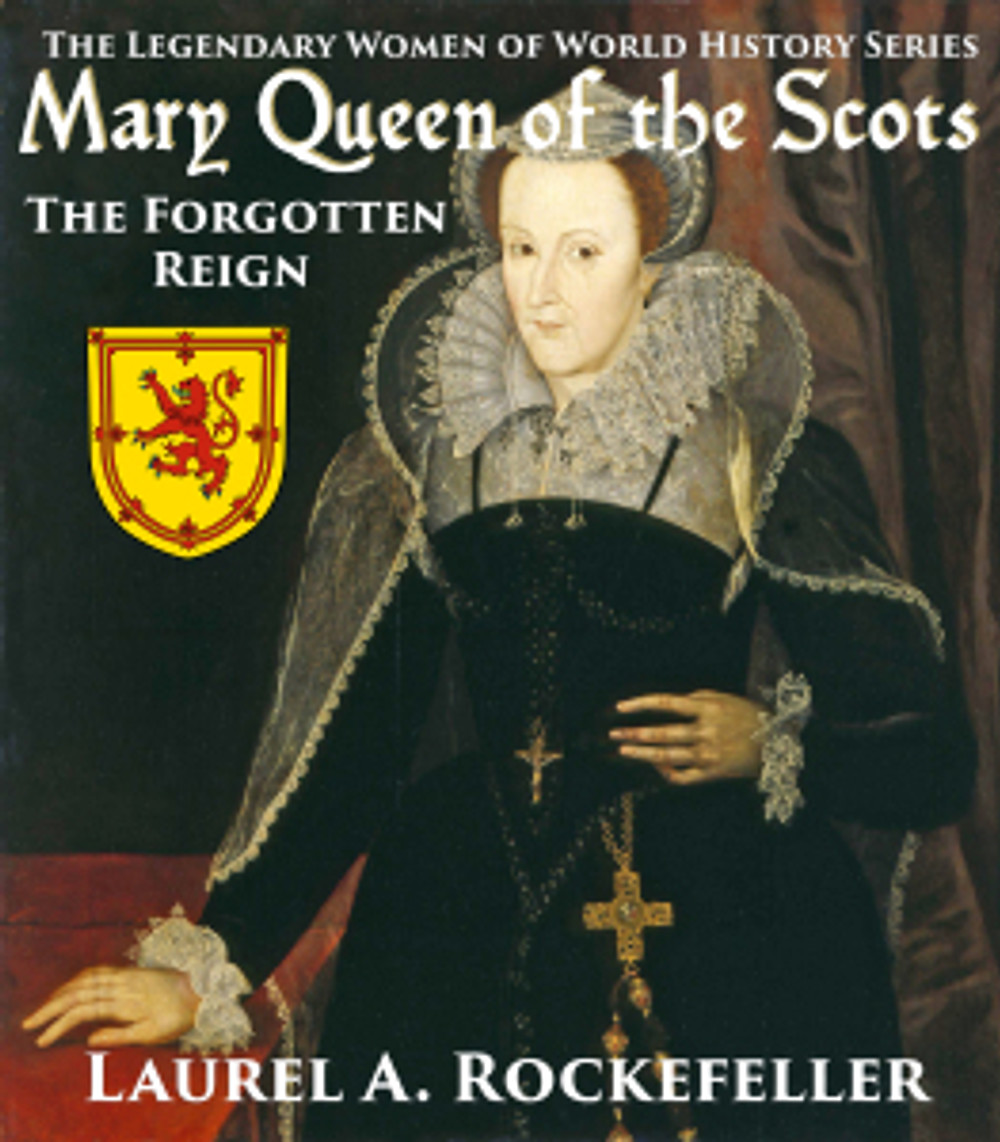 Mary Queen of the Scots