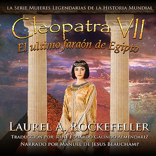 cleopatra vii audio spanish cover.jpg