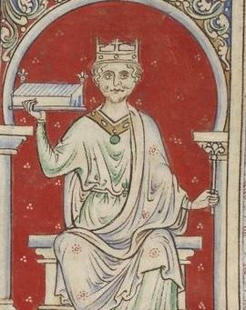 History Profile:  King William II (Rufus)