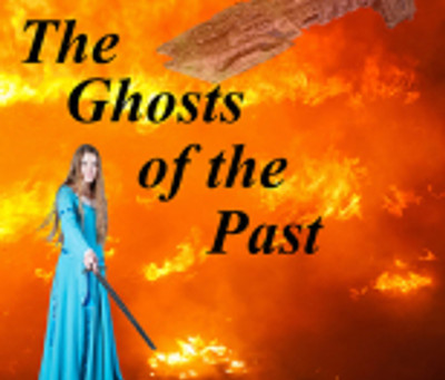 "Excerpt:  Epilogue to ""The Ghosts of the Past"""