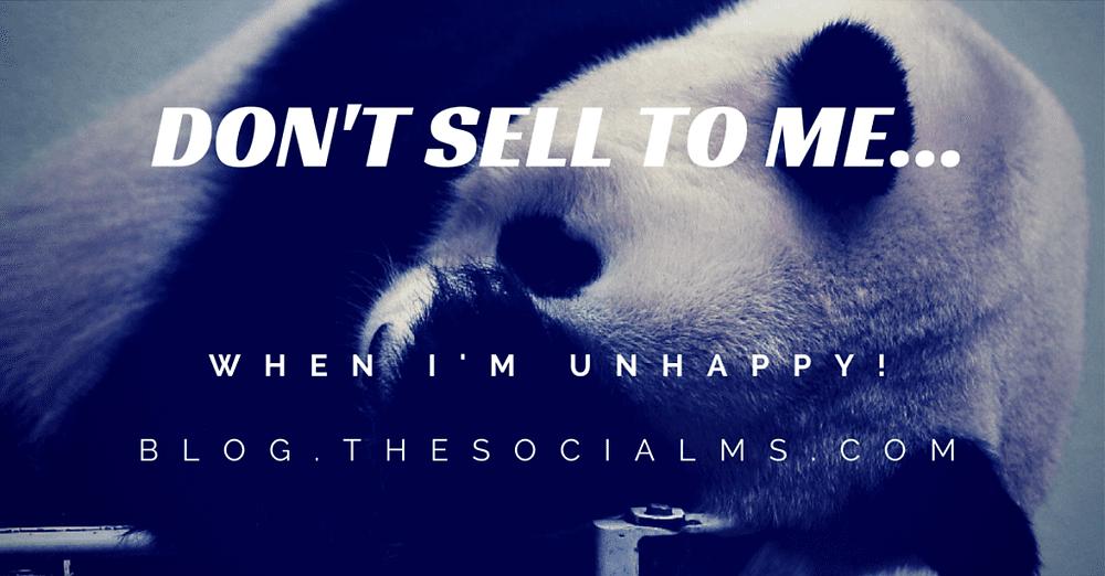 Sales Lesson
