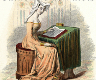Excerpt:  Catherine de Valois