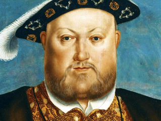 If You Were Alive During Henry the 8th's Reign, Would You Want to Play in His Court? 