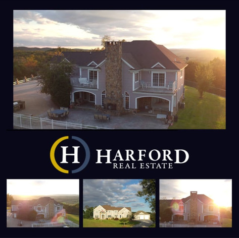 Real Estate Teaser Video: Harford Real Estate
