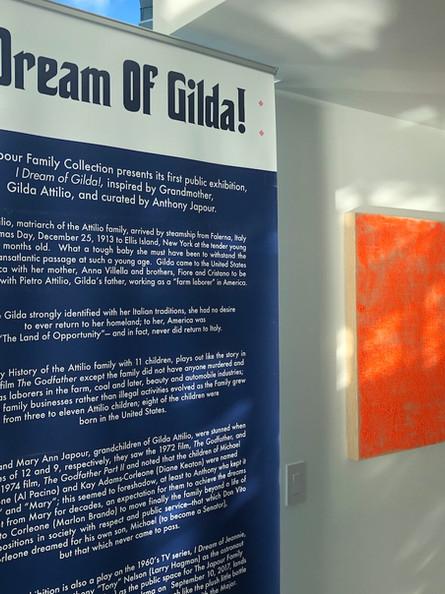 I Dream of Gilda