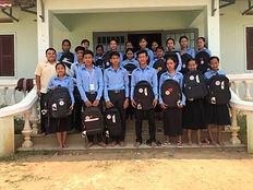 Student Teachers _ School Bags and Unifo