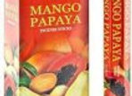Mango - Papaya