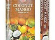 Coconut - Mango