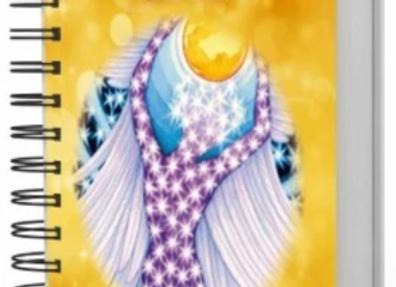 Agenda chamanique perpétuel - Nature, éléments, esprits, intuition, créativité