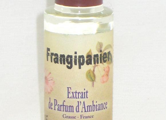 Frangipanier