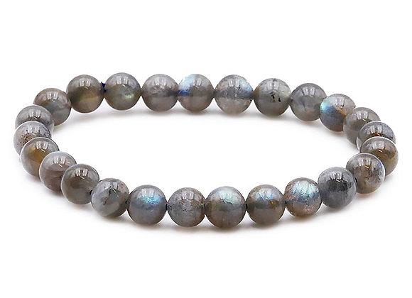 Labradorite AA Perles 8mm