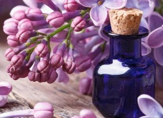 Lilac Pure Essential Oil 6ml