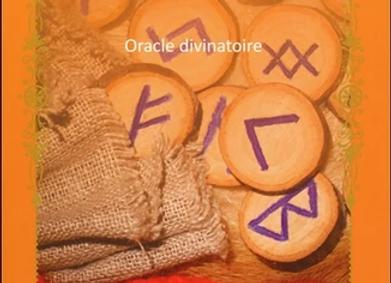 Les Runes - Oracle divinatoire