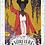 Thumbnail: Le Tarot de la Sorcière Moderne - Avec 80 cartes et 1 sachet satiné