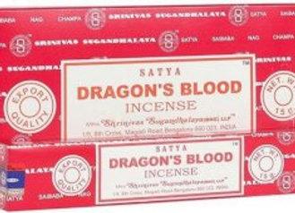Dradon's Blood