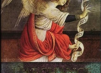 L'archange Gabriel - Cartes oracle