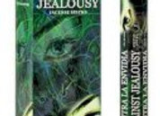 Against Jealousy