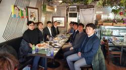 2016.02.03 점심식사