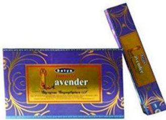 Lavender Natural