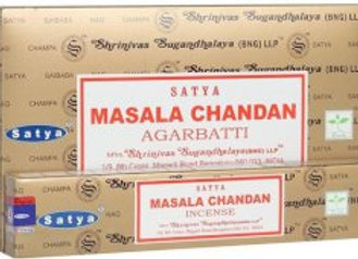Masala Chandan