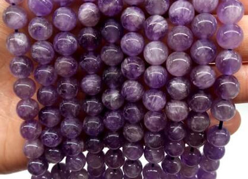Améthyste 'Purple Light'