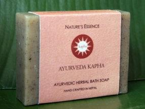 Kapha Soap