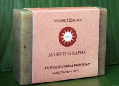 Ayurveda Kapha Soap