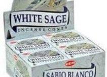 White Sage