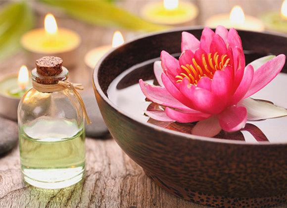Lotus Pure Essential Oil 6ml